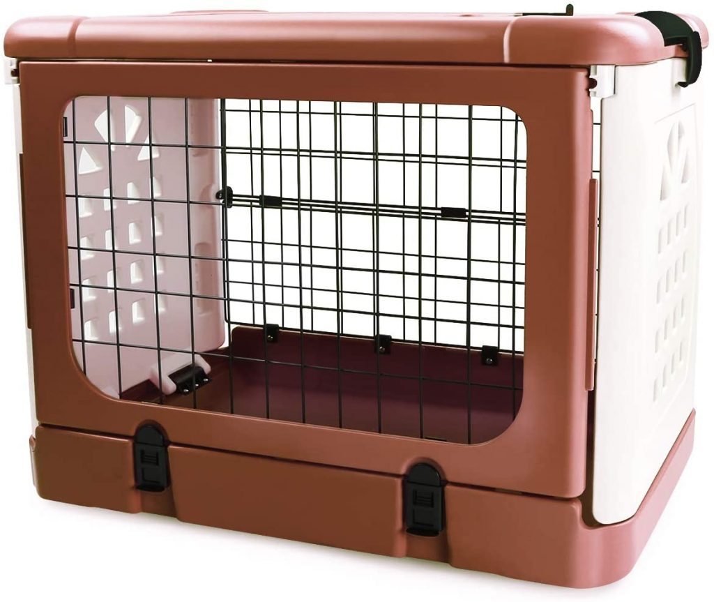 best cat crate for car travel