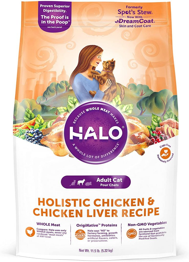 best dry cat food for picky eaters